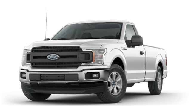 New 2019 Ford F-150 XL Truck for sale in Louisburg, KS